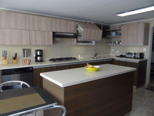Cocina CC II Etapa – mobiliario 3