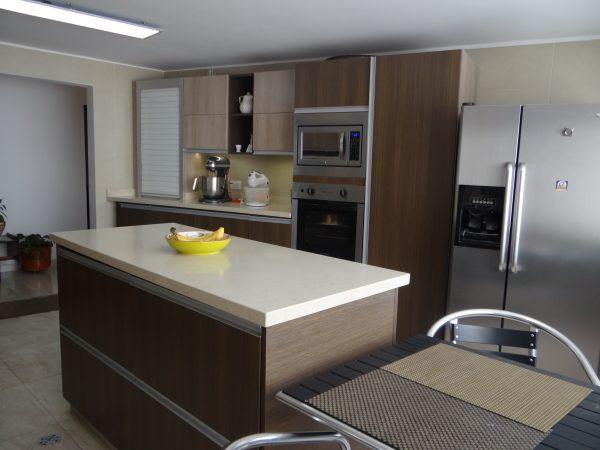Cocina CC II Etapa – mobiliario 4