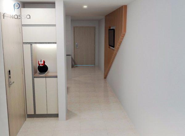 Consultorio Hospital HIC 3