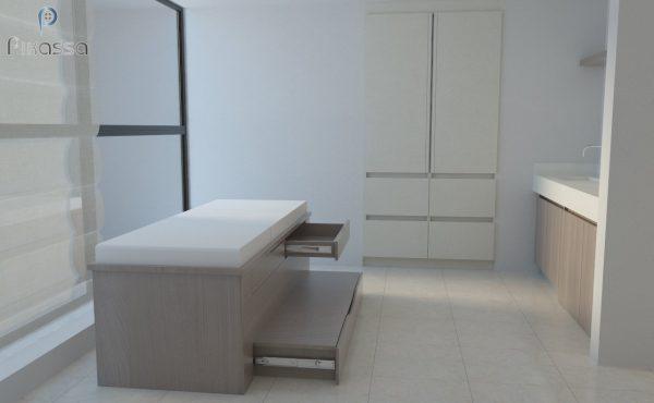 Consultorio Hospital HIC 4